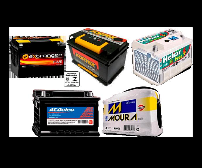 Quanto tempo duram as baterias do carro e como prolongar sua vida útil