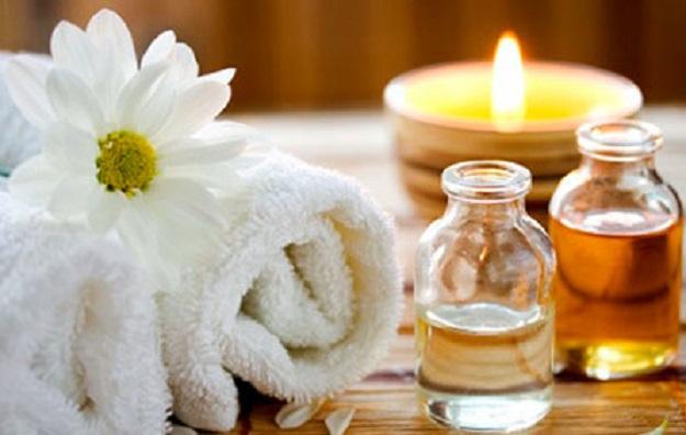Óleo para Massagem Tântrica