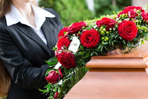 Que Flores enviar para o Velório