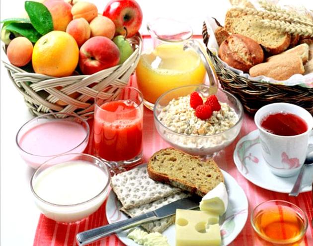 Café da Manhã e sua Importância