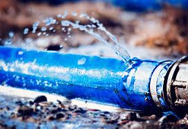 Dez causas para vazamento na Caixa d'água