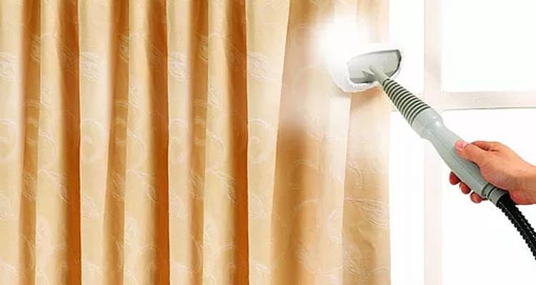 Cuidados ao Lavar suas Cortinas