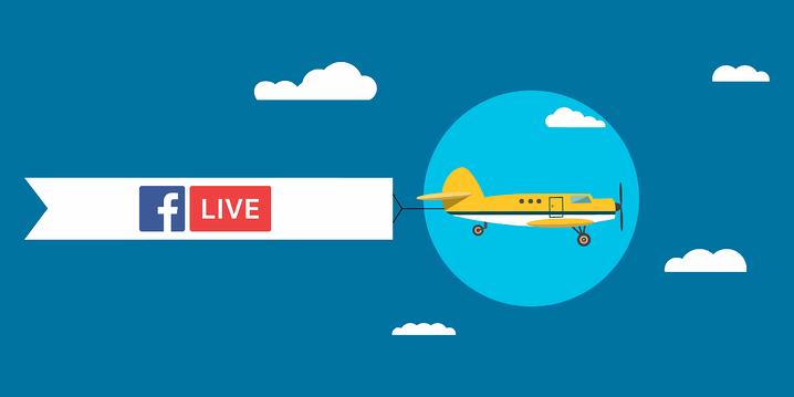 Como Transmitir um Evento ao Vivo do Facebook em 7 Etapas Fáceis