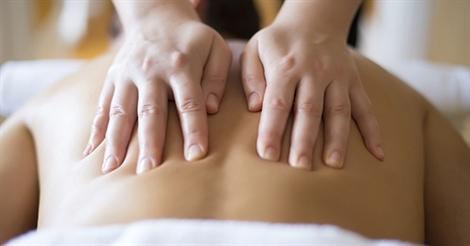 5 Benefícios da massagem tântrica