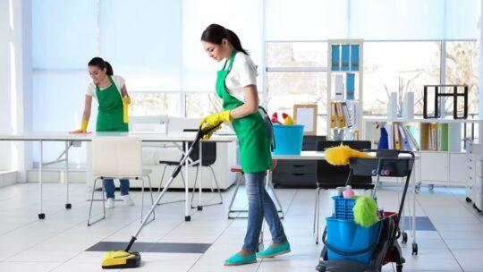 Conservadora de limpeza: Porque Contratar