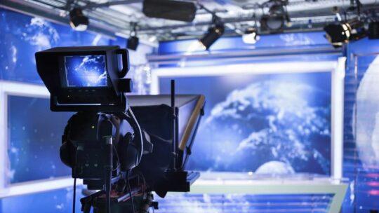 A importância da transmissão ao vivo
