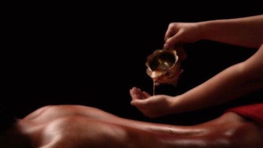 Os benefícios da terapia Tântrica