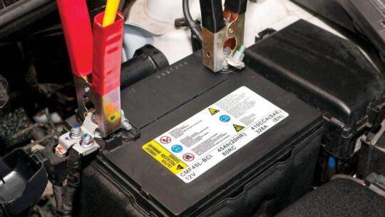 Compreender os sistemas de carregamento do seu carro: