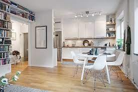 3 prós de aluguel de apartamentos mobiliados